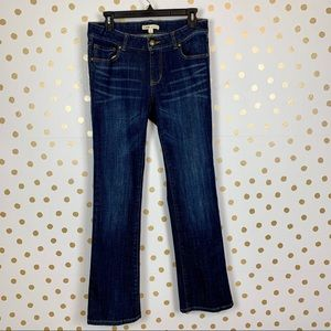 CAbi Baby Boot Bootcut Jeans